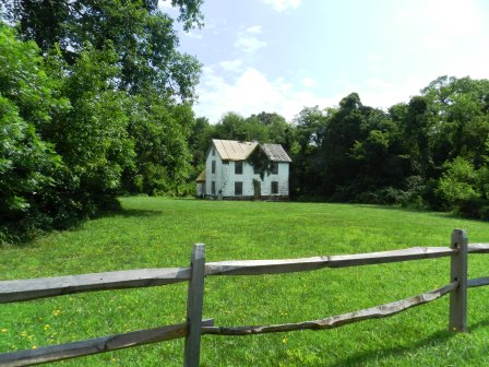 The Wilson Farmhouse